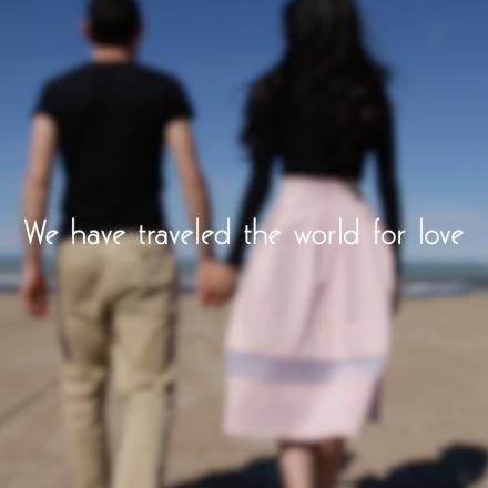 Julia e Francesco The power of Love