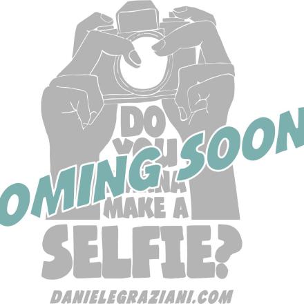 Do you wanna make a selfie?