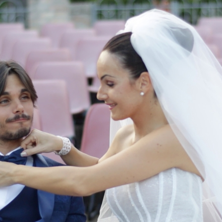 Irene e Matteo