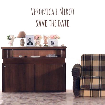 Veronica e Mirco