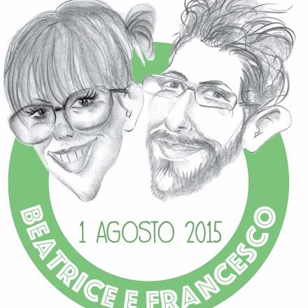Beatrice e Franscesco
